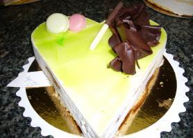 Nos tartes coeurs