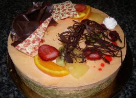 Nos gâteaux