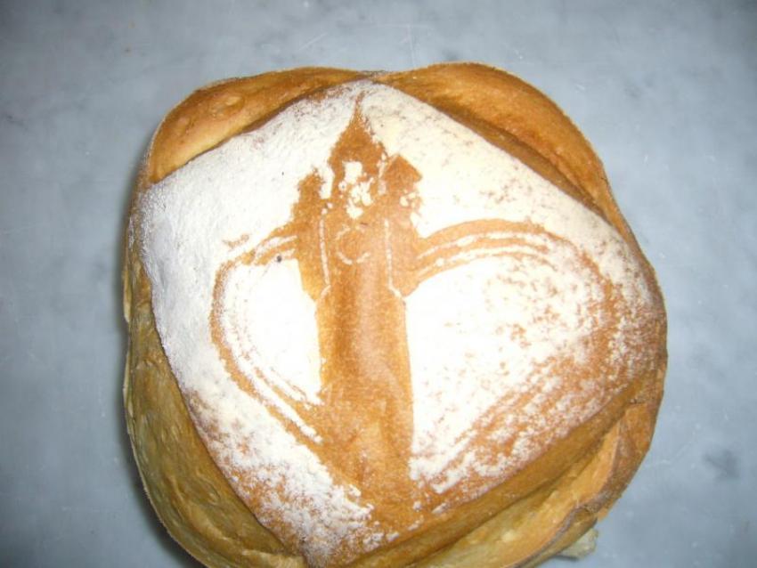 Le chti pain